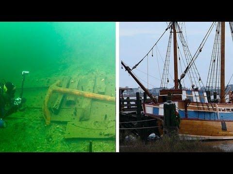 The Gresham Ship: An Armed Elizabethan Merchantman - Dr Gustav Milne