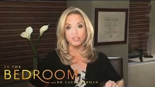 Mondays 10/9c on own: oprah winfrey network. for some, it's been elusive too long - dr. berman helps women find their orgasm.for more #inthebedroomwit...