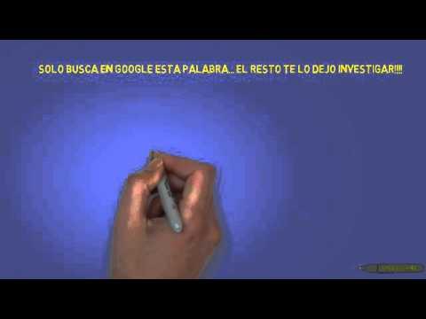 Video Scribe - Como se hace?