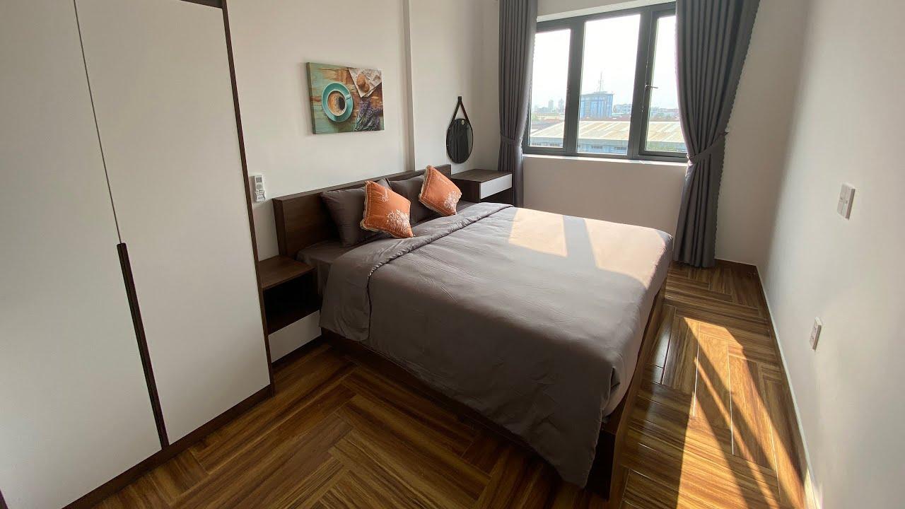 image ZONEHOME - Cani Apartment căn hộ cho thuê  tại Đà Nẵng trục đường Dương Thừa Vũ