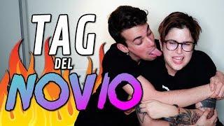 EL TAG DEL NOVIO | YellowMellow