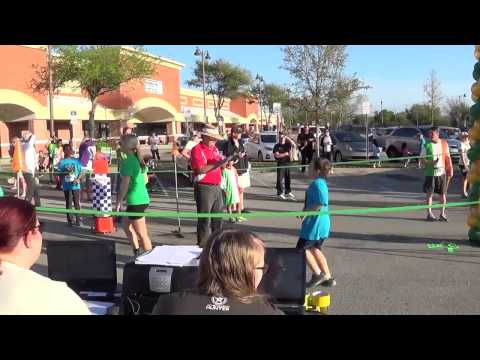 St  Patty's Day Dash & Bash 2015