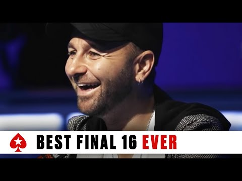 EPT 9 Monte Carlo 2013 - Main Event, Episode 7 | PokerStars.com (HD)