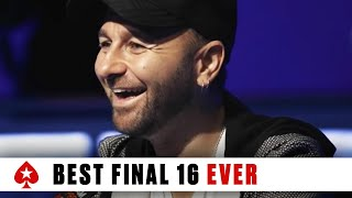 EPT 9 Monte Carlo 2013 - Main Event, Episode 7 | PokerStars.com (HD)(http://PokerStars.com The strongest final 16 ever convened for an EPT Main Event are ready to fight for a place at the final table. Starring Daniel Negreanu, John ..., 2013-11-19T12:46:55.000Z)