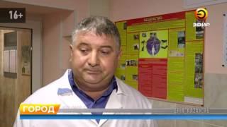 В Казани началась вторая волна массовой вакцинации домашних животных от вируса бешенства