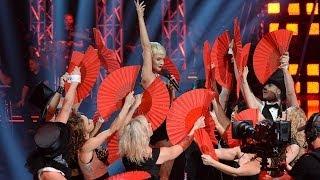 "The Voice of Poland III - Kasia Stanek - ""Vogue"