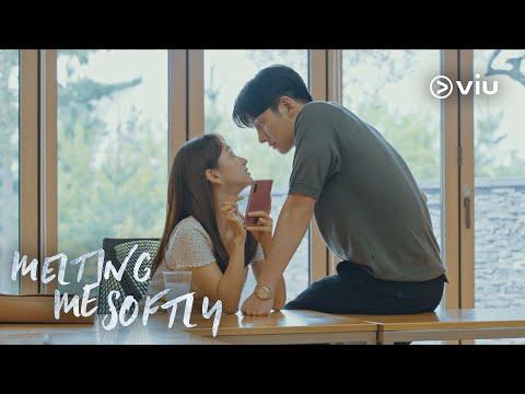 MELTING ME SOFTLY Trailer #3 | Ji Chang Wook, Won Jin Ah | Free On Viu