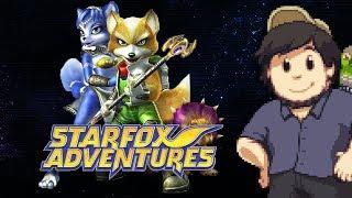 Repeat youtube video Starfox Adventures: Stairfax Temperatures - JonTron