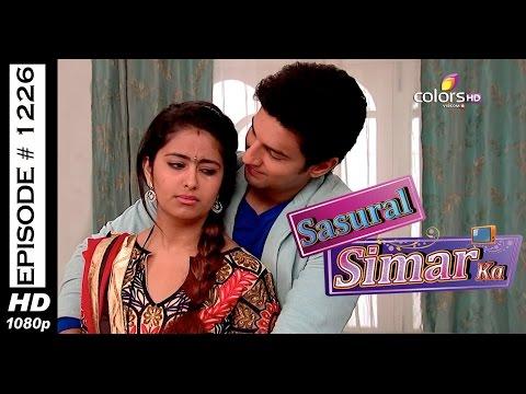 Sasural Simar Ka - 9th July 2015 - ससुराल सीमर का - Full Episode (HD)