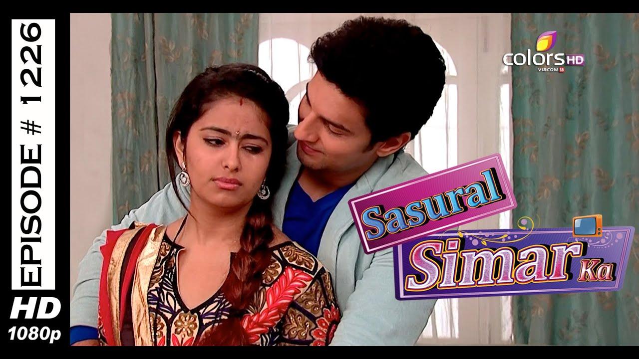 Download Sasural Simar Ka - 9th July 2015 - ससुराल सीमर का - Full Episode (HD)