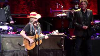 Willie Nelson - Full Set, Outlaw Music Festival, Mann Music Center, Phila., PA 9/13/2019