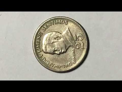 Four Rare Coins