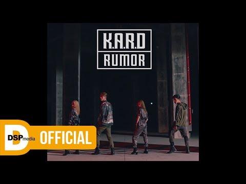 K.A.R.D - RUMOR M/V