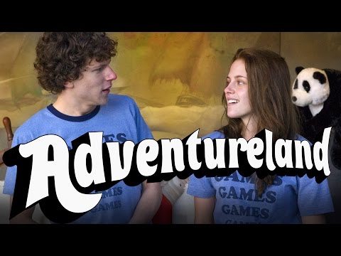 Adventureland - Official Trailer (HD)