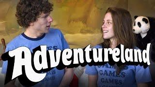 Adventureland   Official Trailer (HD) - Jesse Eisenberg, Kristen Stewart   MIRAMAX