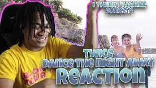 "Baixar FIRST TIME REACTING TO TWICE(트와이스) ""Dance The Night Away"" M/V   I WANNA DANCE!"