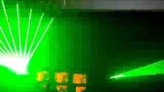 Electronic Pleasure - Ekwador (25.09.2010) - CJ STONE (CJ Stone - Infinity 2010)