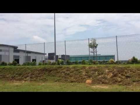 Stinis Malaysia Sdn Bhd - Company Nusajaya Johor