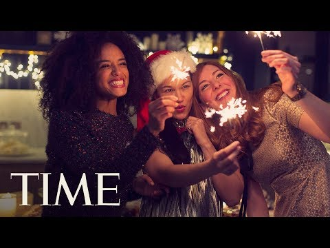 Five Ways To Actually Enjoy A Party When You Have Social Anxiety | TIME