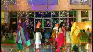 Anwar Masood s Comic Poem - Pit Seyapa - Dramatized on PTV Chaand Raat Family Gala 2011