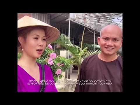 My Mission Trip to Soc Trang, Vietnam 2018