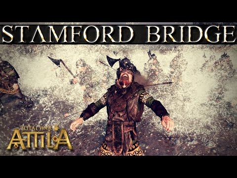 The Battle Of Stamford Bridge 1066 - End Of The Viking Age