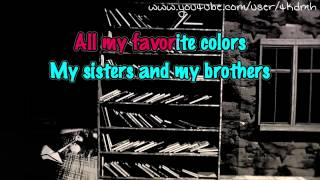 Twenty One Pilots - Cancer Karaoke/Instrumental