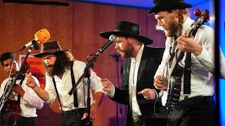 The Dead South - live in der radioeins Lounge