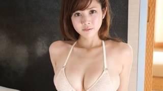 チャンネル登録ヨロシクね! 高宮まり最強プロ雀士グラビア 勝負下着セ...