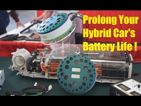 Prolong The Life Of Your Hybrid Car Battery Wrenchin Up