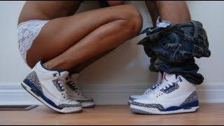Уроки от Sky-Starа (Как выбрать Баскетбольные кроссовки)---(27 серия)