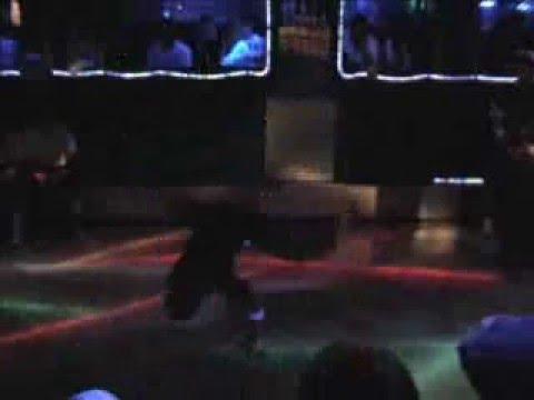 2on2 Breakdance Battle in Rothenburg