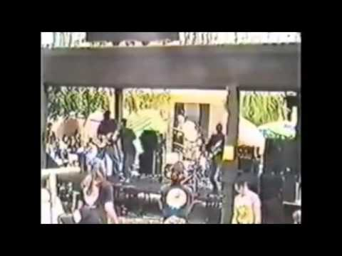 Rage Against The Machine Rare First Appearance