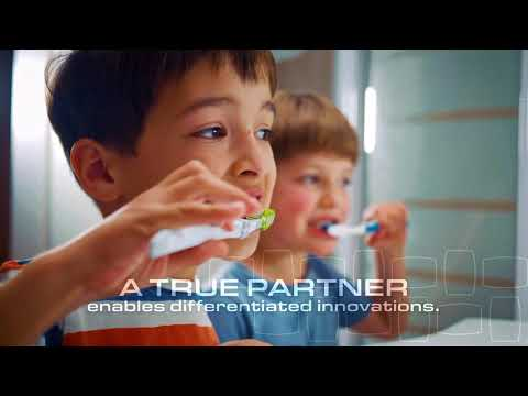 Lubrizol Life Science Health Pharma Excipients: Driven by Innovation, Powered by Partnership