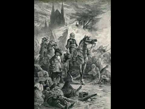 Landsknechtslieder - Es schlägt ein fremder Fink im Land