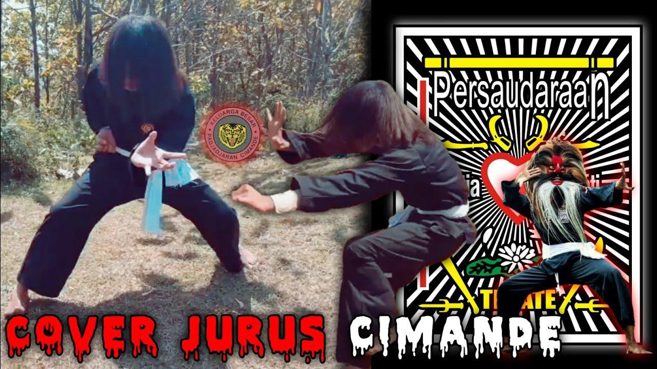 WARGA PSHT COVER JURUS CIMANDE