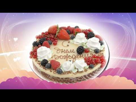 ПУТИН ПОЗДРАВИЛ НАТАЛЬЮ !!! Видео поздравление с Днем Рождения Наталья!!!