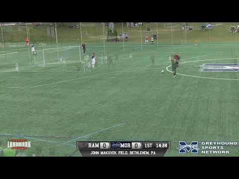 Men's Soccer Highlights vs. Ramapo College of New Jersey