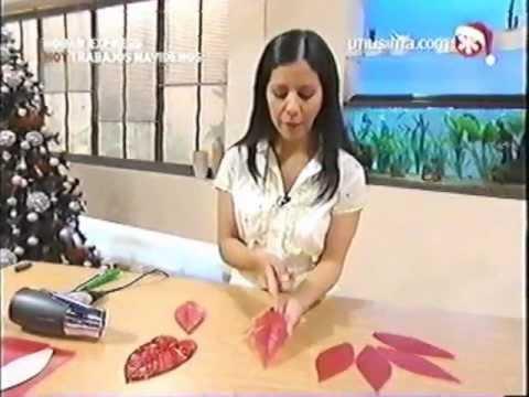 Liliana Cota Hogar Express Copas Decoradas Youtube