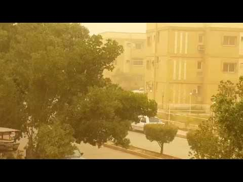 Air pollution | the most polluted air