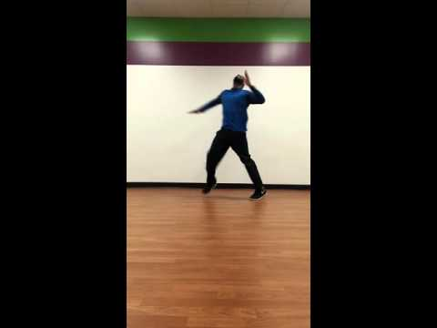 "Rye rye ""dance"" cardio routine"