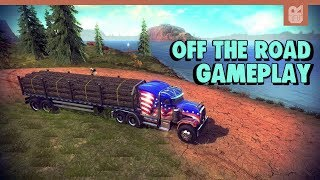 Off The Road - Open World Driving Android/IOS Gameplay | Efek Revisi