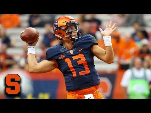Syracuse Football 2019 Preview