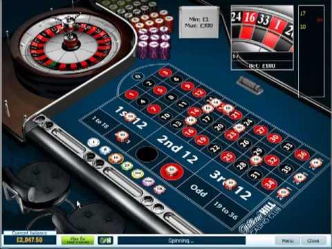 casino watch online european roulette online