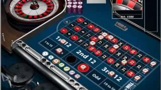 European Roulette at William Hill Casino