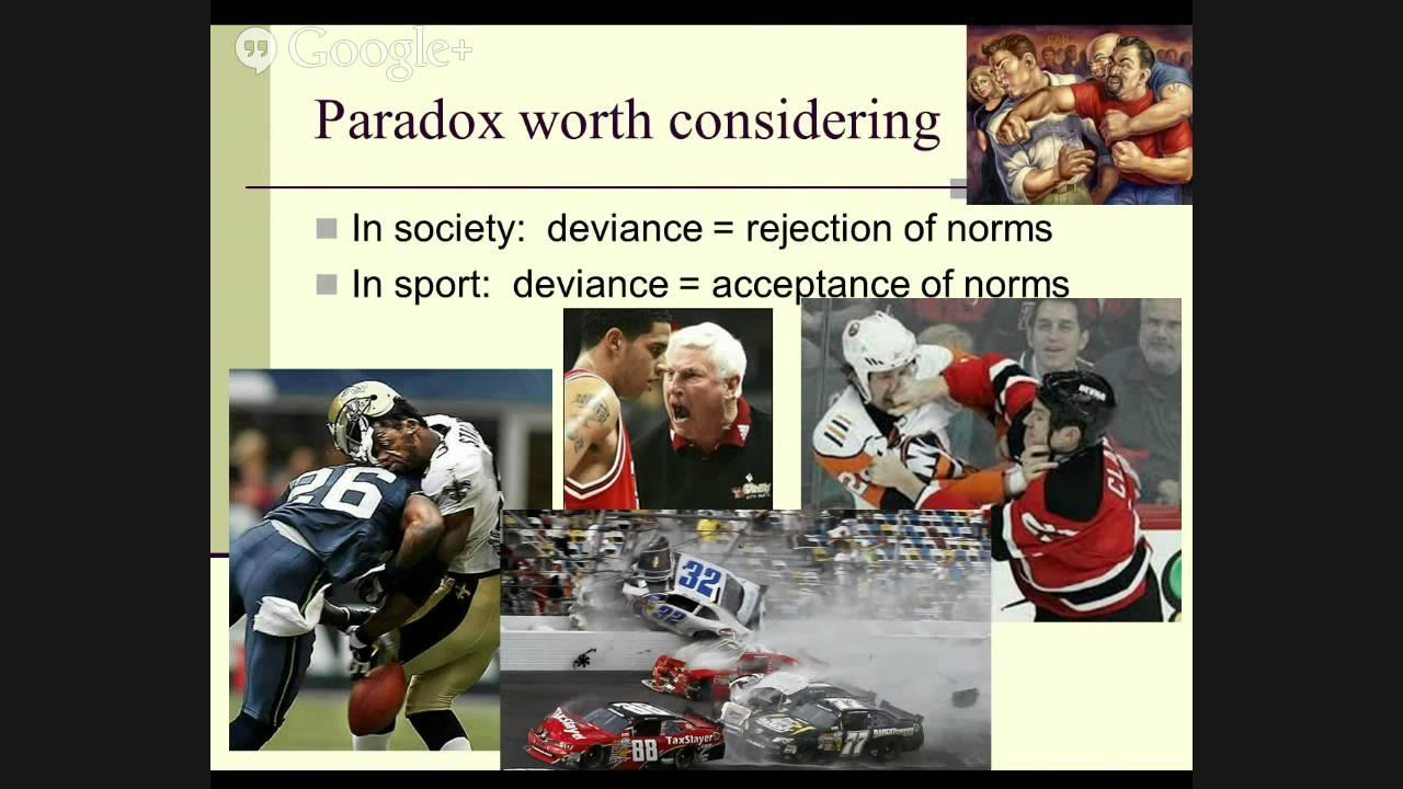 sport deviance essay websitereports web fc com sport deviance essay