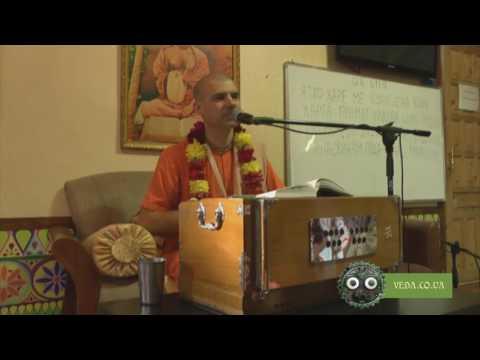 Шримад Бхагаватам 6.11.18 - Бхакти Расаяна Сагара Свами