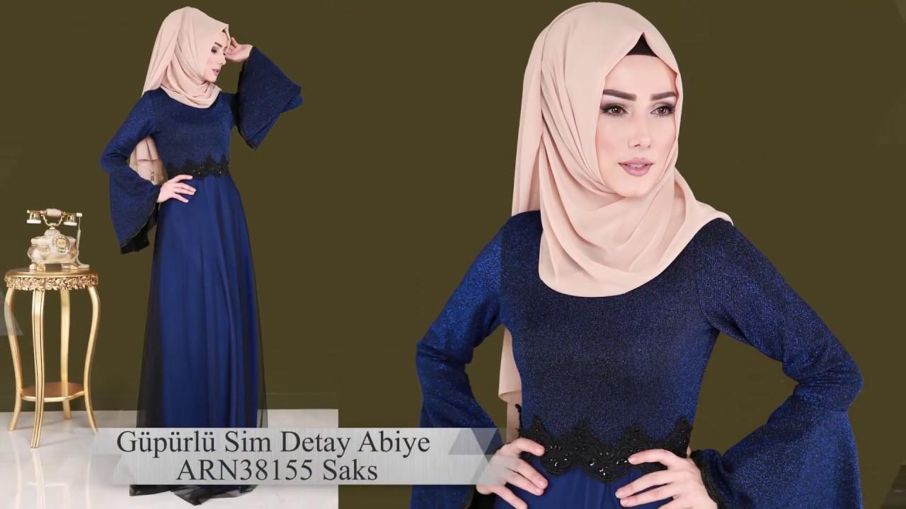 52fdf9a4936c2 #ModaSelvim İle En Nadide Abiye Elbise Modelleri. Moda Selvim