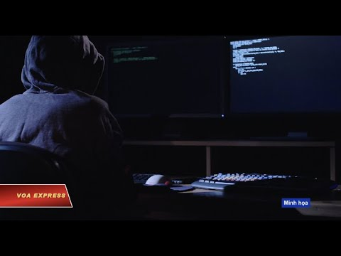 Tin tặc liên hệ tới chính phủ VN nhắm mục tiêu chính quyền TQ (VOA)