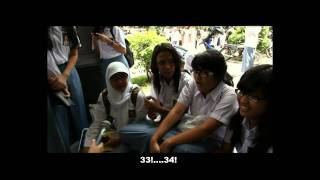 (youthlabIndo TV) Shared Knowledge on Politics Among Indonesian Youth